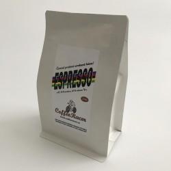 Zrnková káva Espresso