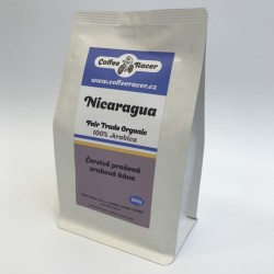 Zrnková káva Nicaragua